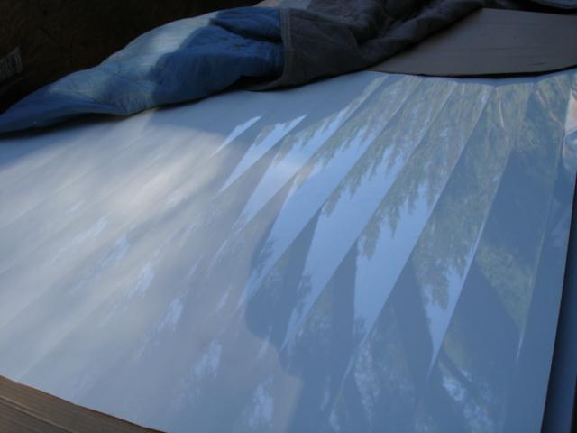 Aluminum Siding Aluminum Siding For Trailers